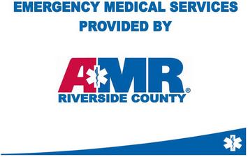 AMR Riverside County