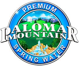 Palomar Mountain Spring Water